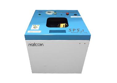 MALCOM SPS-1 ꜛ миксер для подготовки паяльной пасты