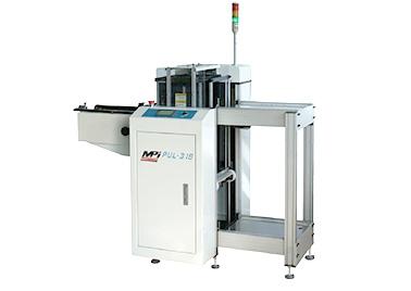MPI PUL-серия ꜛ разгрузчики печатных плат из производственной линии