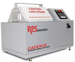 RPS Cadence (DX) ꜛ системы искусственного старения в водяном пару