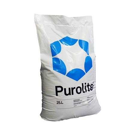 PUROLITE NRW-600 (OH) ꜛ высокоосновной анионит высокой степени очистки