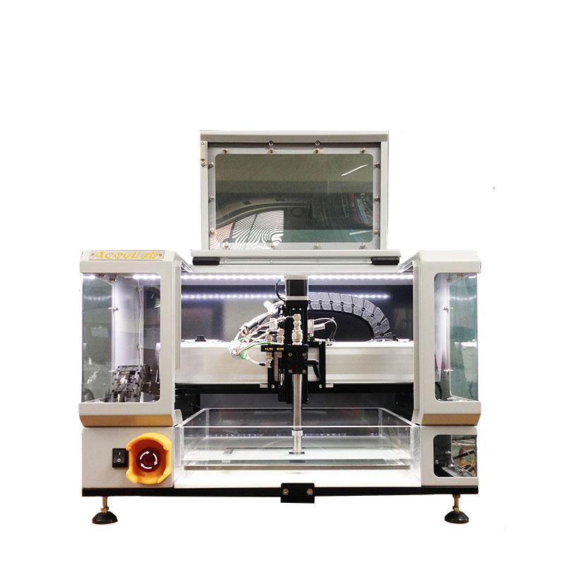 AcouLab SAM-MINI ꜛ сканирующий акустический микроскоп
