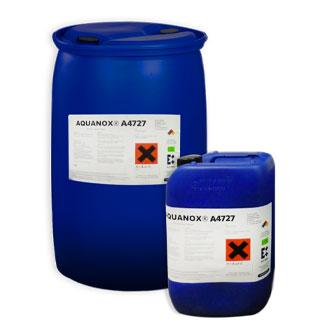 KYZEN AQUANOX A4727 ꜛ промывочная жидкость на водной основе