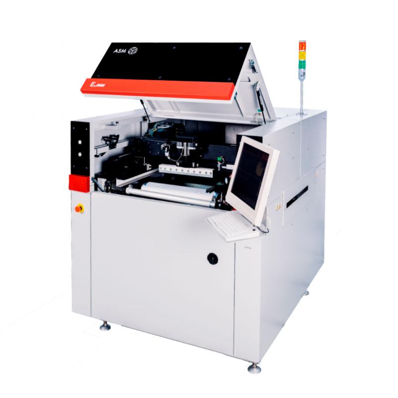 E by DEK ꜛ автомат трафаретной печати