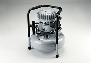 JUN-AIR 6-15 ꜛ масляный компрессор