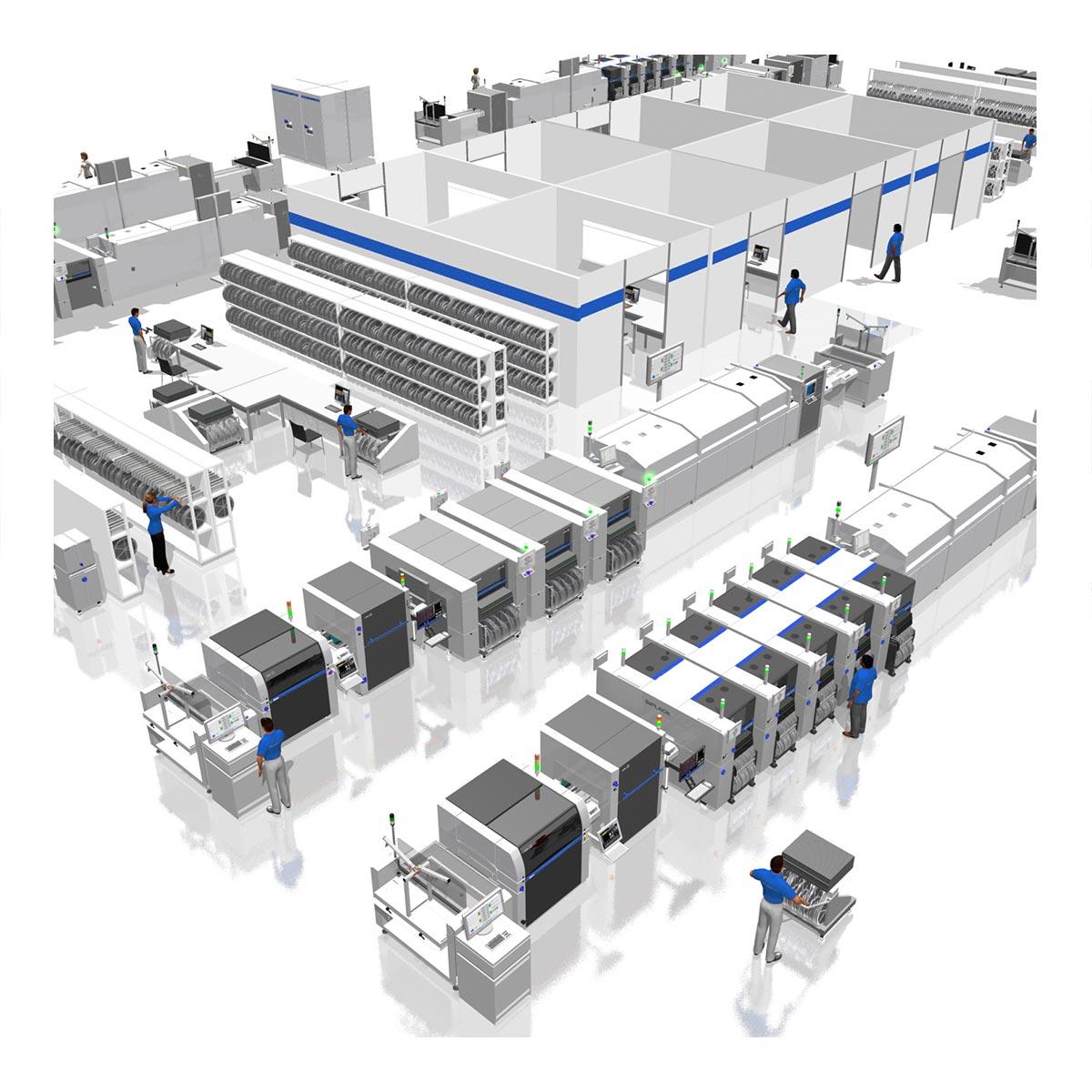 Традиционный лизинг ꜛ для модернизации производства