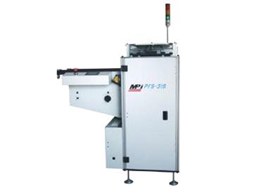 MPI PFS ꜛ модуль разгрузки бракованных печатных плат