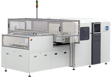 REHM Condenso XP/HS ꜛ вакуумная система пайки в паровой фазе