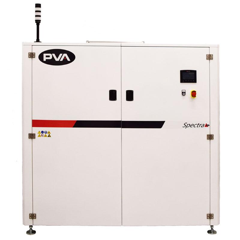 PVA SPECTRA ꜛ ультрафиолетовая печь для сушки влагозащитный покрытий