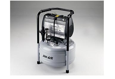 JUN-AIR OF302-25B ꜛ безмасляный компрессор
