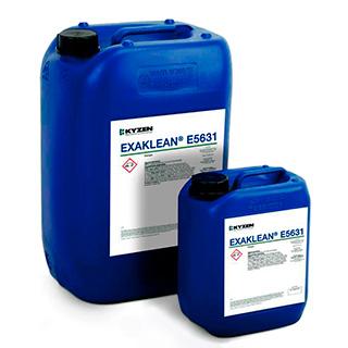 KYZEN | EXAKLEAN E5631 ꜛ промывочная жидкость для отмывки трафаретов