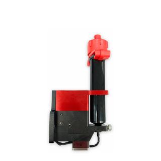 Каплеструйный клапан  ꜛ PVA JDX