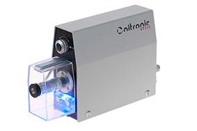 NITRONIC ST215/ST215W ꜛ установка зачистки и скрутки проводов