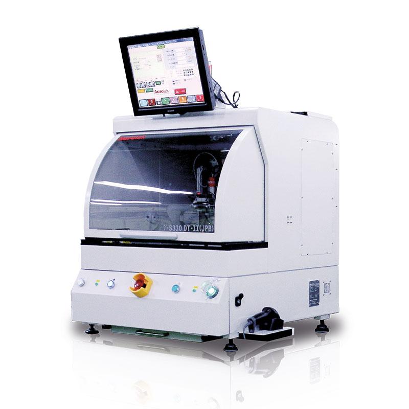 AUROTEK ϒ-S330DT Ⅱ ꜛ сепаратор для разделения печатных плат