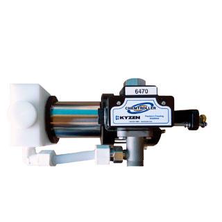 KYZEN CHEMTROLLER 6320 ꜛ система автоматической регуляции концентрации жидкости