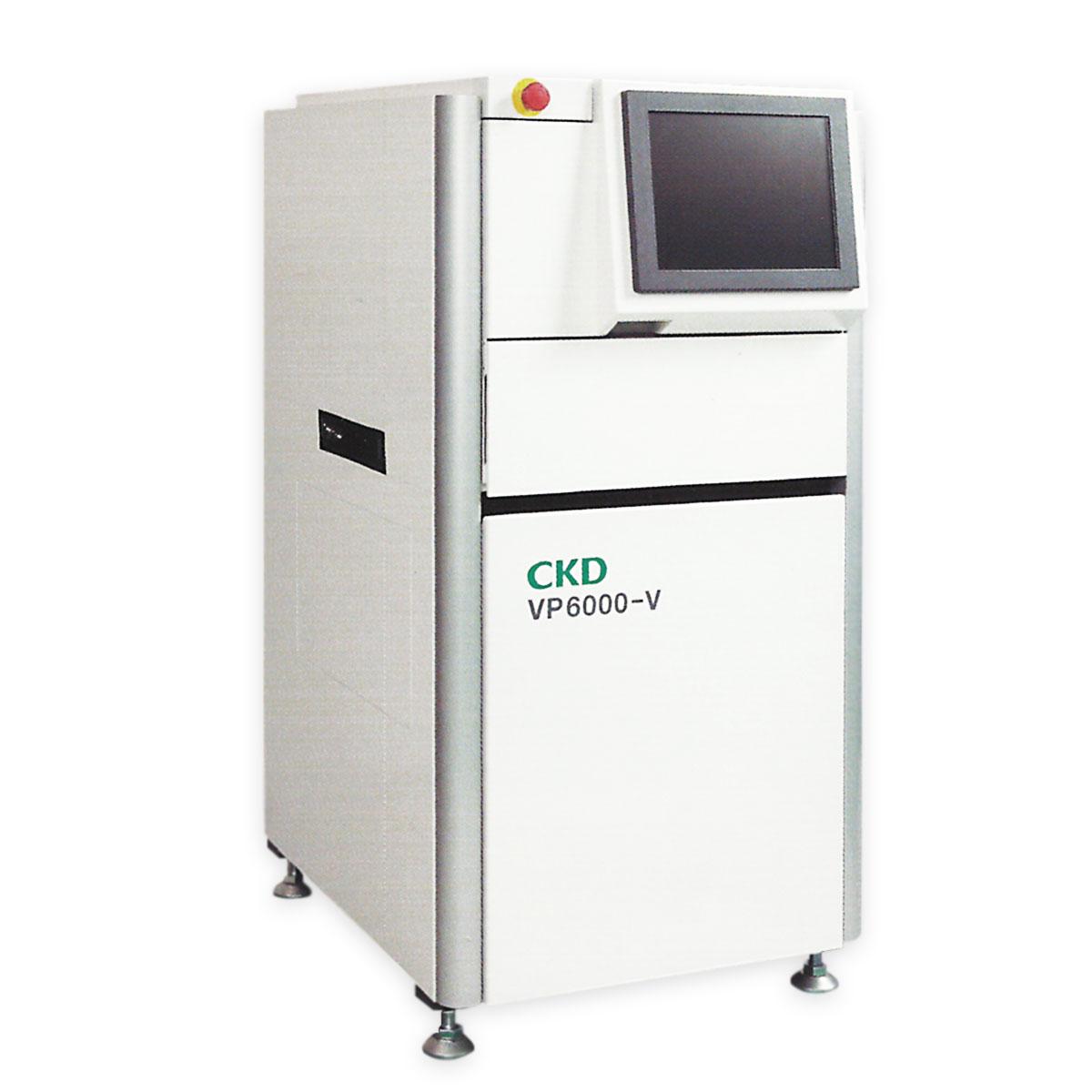 OMRON VP6000-V ꜛ конвейерная установка автоматической 3D-инспекции качества нанесения паяльной пасты