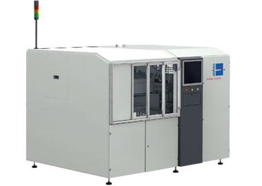 REHM Condenso XS ꜛ вакуумная система пайки в паровой фазе