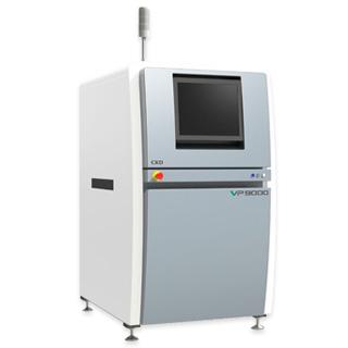 Конвейерная установка автоматической инспекции ꜛ OMRON VP9000