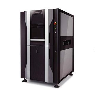 Установка 2D-измерений и оптической инспекции ꜛ OMRON VT-M12