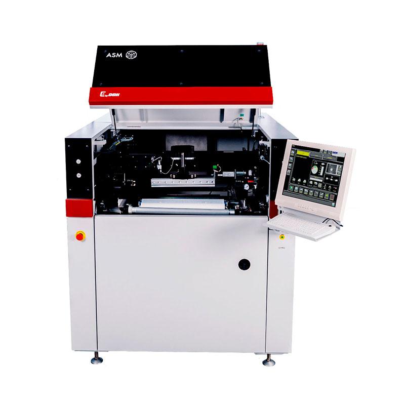 ASM DEK E-series ꜛ автомат трафаретной печати