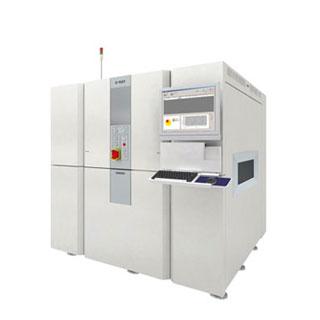 OMRON VT-X750 ꜛ конвейерная установка рентгеновского контроля и компьютерной томографии
