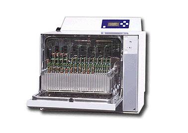 IMO Oko 1000µP ꜛ система водной отмывки печатных узлов