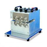 SMT MDS-700 ꜛ моторизованный сепаратор алюминиевых печатных плат