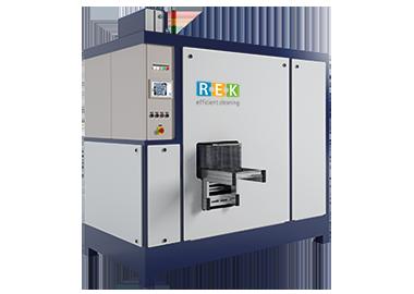REK FC500 ꜛ универсальная установка отмывки в модифицированных спиртах