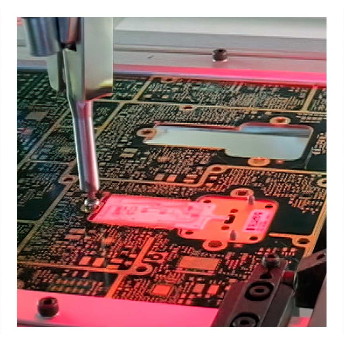 Автоматы для завинчивания ꜛ M-G CITO SCR | MEREO