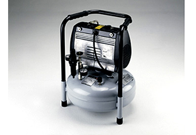 JUN-AIR OF302-15B ꜛ безмасляный компрессор