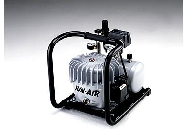 JUN-AIR 3-4 ꜛ масляный компрессор