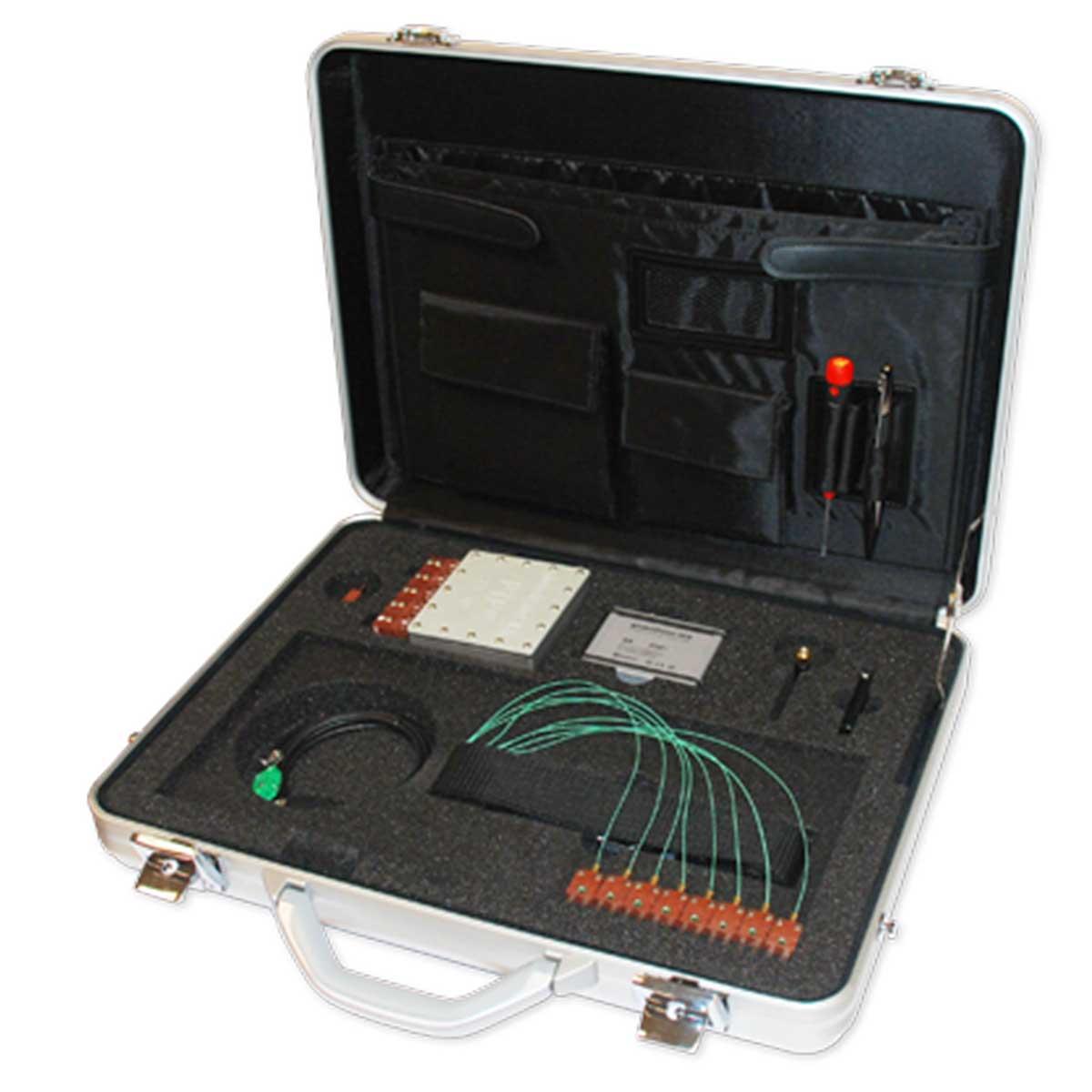 PTP VP-8 ꜛ 8-канальный беспроводной термопрофайлер